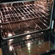 WHIRLPOOL WALL OVEN, SELF CLEANING